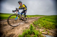 2015 Dirty Kanza 200 - Race Day